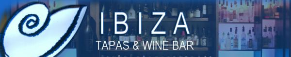 Ibiza - Tapas & Wine Bar
